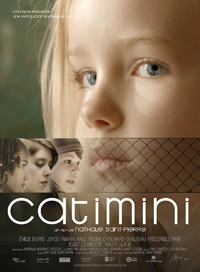 CATIMINI Wednesday, April 10 – 6:00pm