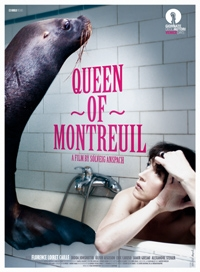 QUEEN OF MONTREUIL Friday, April 12 – 9:00pm