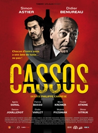 CASSOS Sunday, April 7 – 3:30pm