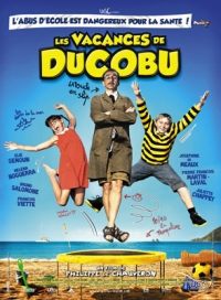 TUESDAY, FEBRUARY 19 at 11AM - Ducoboo 2 : Crazy Vacation