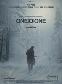 ONE O ONE Sunday, April 14 – 1:30pm