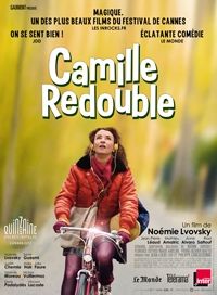 CAMILLE REWINDS Friday, April 12 – 6:30pm
