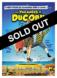 FRIDAY, MARCH 1 at 11AM - Ducoboo 2 : Crazy Vacation