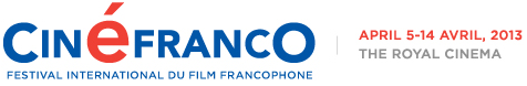 Cinefranco Logo